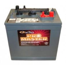 Аккумулятор тяговый Deka GC45