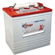Аккумулятор тяговый U.S. Battery US 2200 XC2