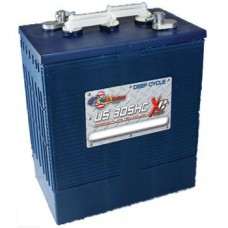 Аккумулятор тяговый U.S. Battery US 305 HCXC