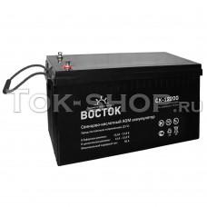 Аккумулятор Восток СК-12200