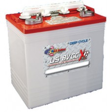 Аккумулятор тяговый U.S. Battery US 8VGC XC2