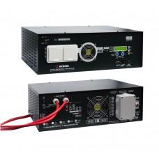 """Инвертор МАП SIN Pro Hibrid """"Энергия"""" 20.0/48"""
