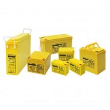 Аккумулятор Yellow HR 12-18