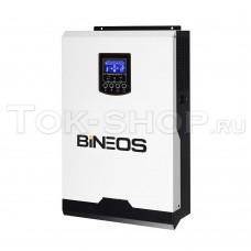 Инвертор BINEOS 5K, 5000-48 (+PWM контроллер)