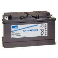 Аккумулятор Sonnenschein A 412/65.0 G6