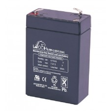 Аккумулятор LEOCH DJW6-2.8