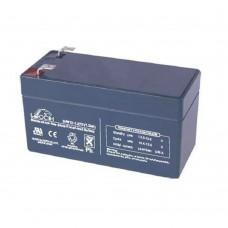 Аккумулятор LEOCH DJW12-1.3