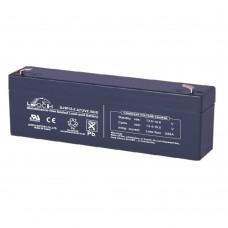 Аккумулятор LEOCH DJW12-2.3