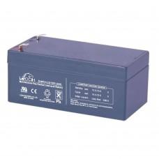 Аккумулятор LEOCH DJW12-3.2