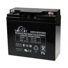 Аккумулятор LEOCH DJW12-18