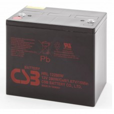 Аккумулятор CSB HRL 12280W