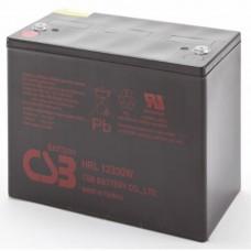 Аккумулятор CSB HRL 12330W