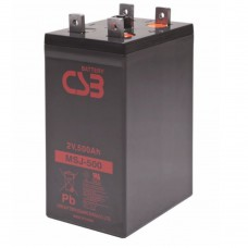 Аккумулятор CSB MSJ 500
