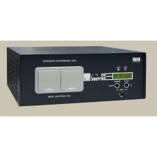 СН LCD SQ - 3000 W