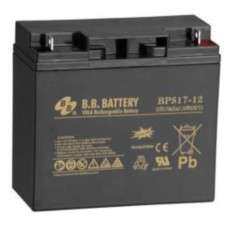 Аккумулятор BB Battery BPS17-12