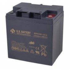 Аккумулятор BB Battery BPS28-12D