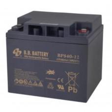 Аккумулятор BB Battery BPS40-12