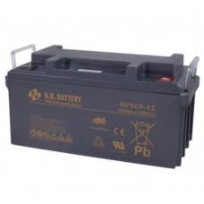 Аккумулятор BB Battery BPS65-12