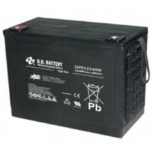 Аккумулятор BB Battery UPS 12540W