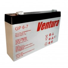Аккумулятор Ventura GP 6-7 S