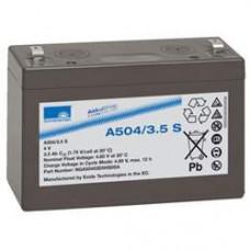 Аккумулятор Sonnenschein A 504/3.5 S