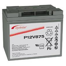 Аккумулятор Sprinter (Exide Technologies) P12V875
