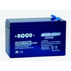 Аккумулятор AQQU 12HFL650