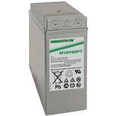 Аккумулятор Marathon (Exide Technologies) M12V60FT