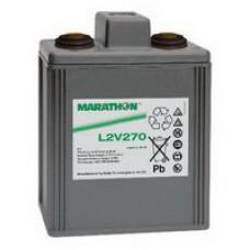 Аккумулятор Marathon (Exide Technologies) L2V270