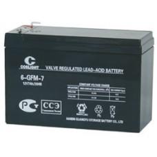 Аккумулятор COSLIGHT 6-GFM-7,0