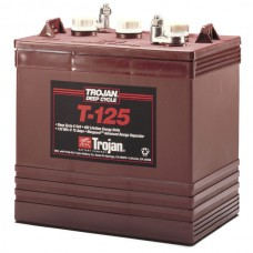Аккумулятор тяговый Trojan T125