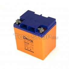 Аккумулятор Delta DTM 1226