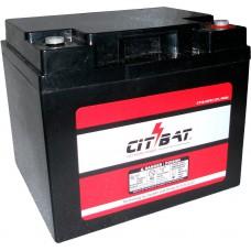 Аккумулятор CitiBat CT12-44