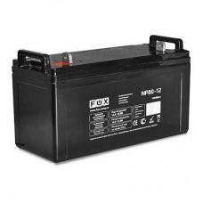 Аккумулятор FOX NP80-12