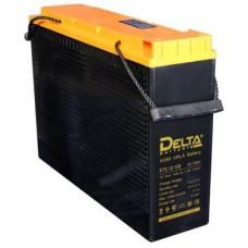 Аккумулятор Delta FTS 12-105