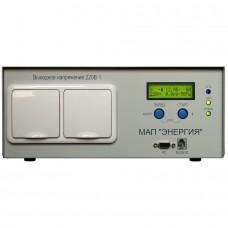 """Инвертор МАП SIN Pro Hibrid """"Энергия"""" 2.0/24"""