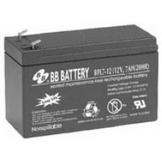 Аккумулятор BB Battery BPL7-12