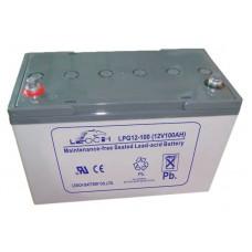 Аккумулятор LEOCH LPG12-100
