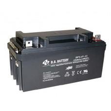 Аккумулятор BB Battery BPL65-12