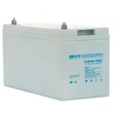 Аккумулятор COSLIGHT 6-GFM-100С