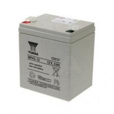 Аккумулятор Yuasa NPH 5-12