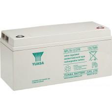 Аккумулятор Yuasa NPL 78-12IFR
