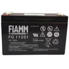 Аккумулятор FIAMM FG 11201