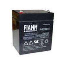Аккумулятор FIAMM FG 20451