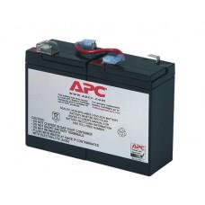 Аккумулятор Аналог APC RBC1