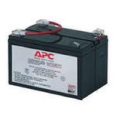 Аккумулятор Аналог APC RBC3