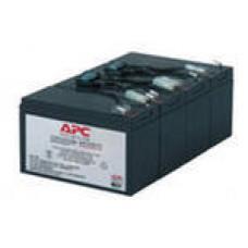 Аккумулятор Аналог APC RBC8