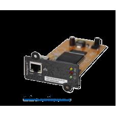 Inelt WEB/SNMP адаптер CP-504B (встраиваемый Net-Agent II)