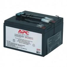 Аккумулятор Аналог APC RBC9