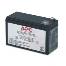 Аккумулятор Аналог APC RBC17